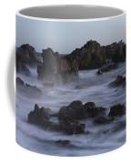 Breaker's Wall Coffee Mug