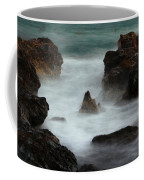 Breaking Tides Coffee Mug