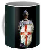 Breastplate Coffee Mug