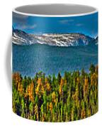 Breathtaking Coffee Mug