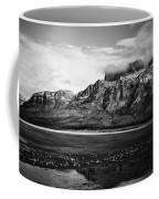 Breeze Valley  Coffee Mug