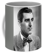 Brendan Gill (1914-1997) Coffee Mug