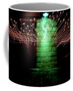 Brick Tree Coffee Mug