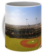 Bricktown Ballpark Coffee Mug