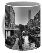 Bricktown Canal Coffee Mug