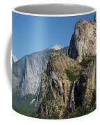 Bridal Veil In The Distance Coffee Mug
