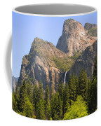 Bridalveil Falls Coffee Mug