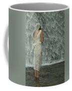 Bride Below Dam Coffee Mug