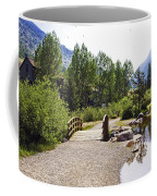 Bridge In Vail - Colorado Coffee Mug
