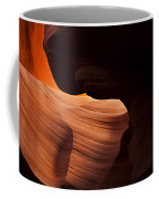 Bridge Of The Light Coffee Mug