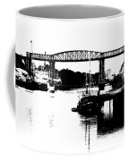 Bridge On The Boyne Coffee Mug