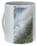 Bridge Over The River Severn Coffee Mug