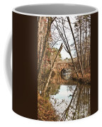 Bridge Reflections Coffee Mug