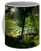 Bridge To Heaven Coffee Mug