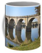 Bridge Upon Bridge Coffee Mug