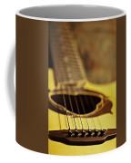 Bridging The Gap Coffee Mug