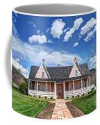 Brigham Young Forest Farm Home Coffee Mug