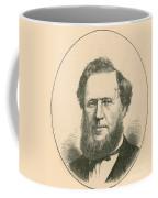 Brigham Young Coffee Mug