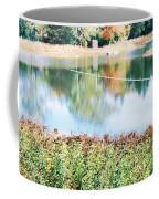 Bright Lake Coffee Mug
