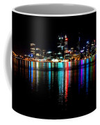 Bright Lights Big City Coffee Mug