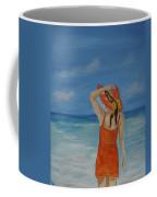 Bright Outlook Coffee Mug
