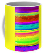 Bright Stripe Coffee Mug