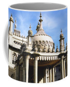 Brighton Pavilion Coffee Mug