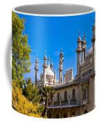 Brighton Royal Pavillion - England Coffee Mug