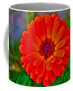 Brilliant Orange No. 2 Coffee Mug