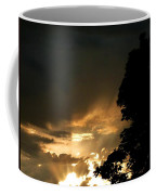 Brilliant Rays Coffee Mug