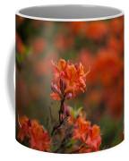 Brilliantly Rouge Coffee Mug