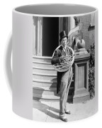 Bringing Up Father, 1928 Coffee Mug by Granger