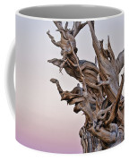 Bristlecone Pine - Early Morning - 1 Coffee Mug