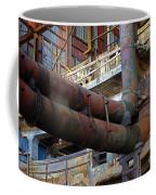 Britannia Mines Coffee Mug