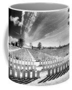 British Cemetery Coffee Mug