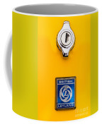 British Leyland Coffee Mug