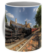 British Locomotion Coffee Mug