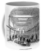 British Museum, 1845 Coffee Mug
