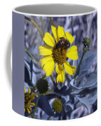 Brittlebush Bee Coffee Mug