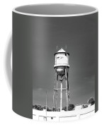 Broad Ave Watertower Memphis Coffee Mug