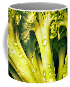 Broccoli Scape I Coffee Mug