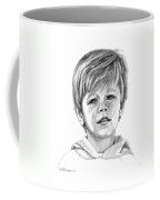 Brodi At 4 Coffee Mug