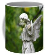 Broken Angel Coffee Mug