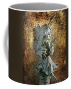 Broken Angel Coffee Mug