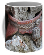 Broken Pottery Coffee Mug