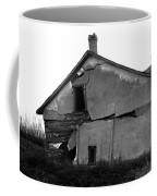 Broken Toy Coffee Mug
