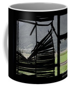 Broken Window Coffee Mug