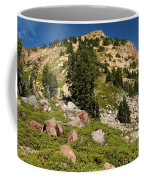 Brokeoff Mountain Coffee Mug