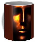 Bronze Likeness Coffee Mug
