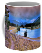 Brooding Skies Coffee Mug